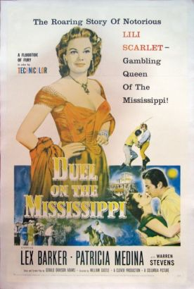 Duel on the Mississippi