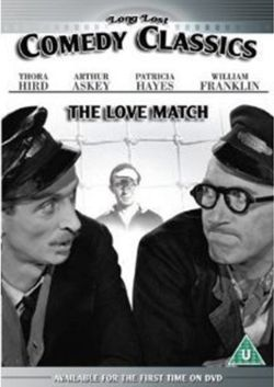 The Love Match