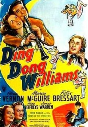 Ding Dong Williams (1946)