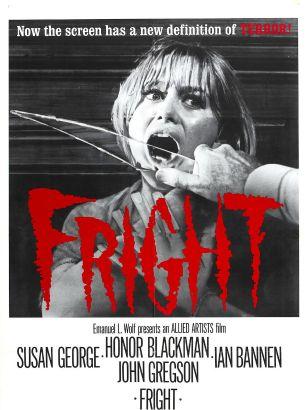 Fright