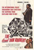 The Great Van Robbery