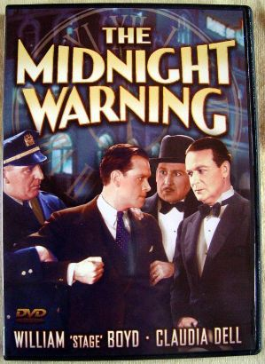The Midnight Warning