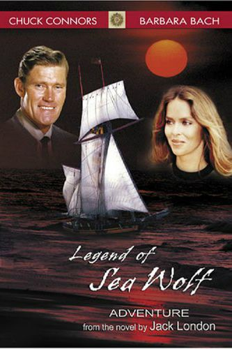 Legend of the Sea Wolf