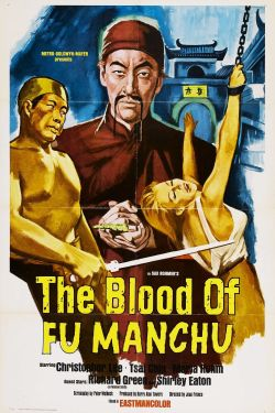 The Blood of Fu Manchu