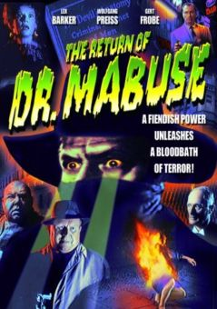 The Return of Dr. Mabuse