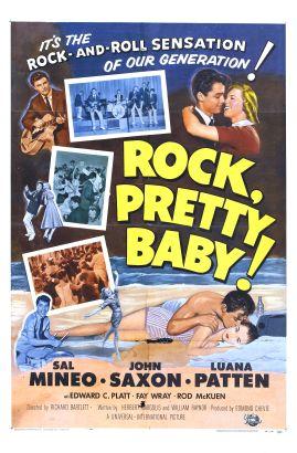 Rock, Pretty Baby