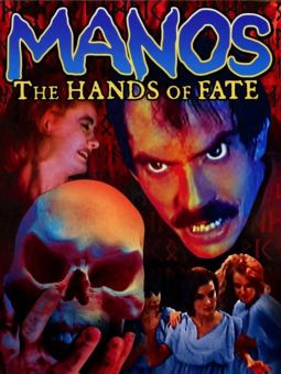 Manos, the Hands of Fate
