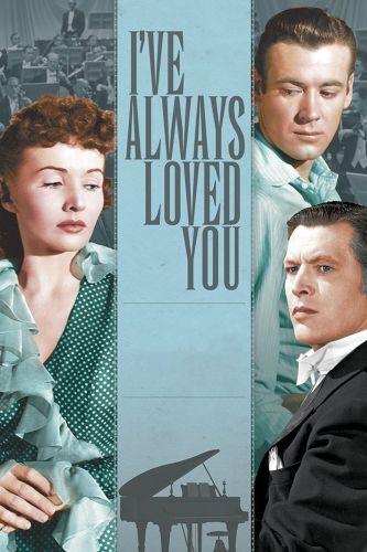 I've Always Loved You
