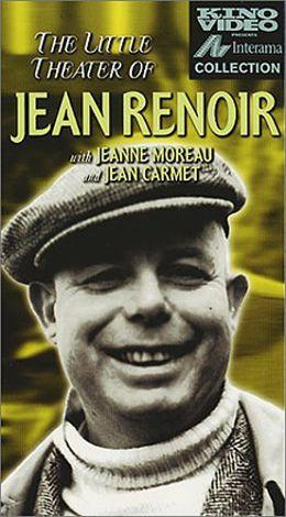 Le Petit Theatre of Jean Renoir