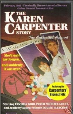 The Karen Carpenter Story