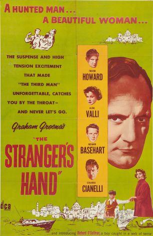 The Stranger's Hand