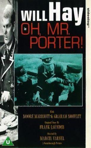 Oh, Mr. Porter!