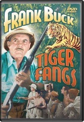 Tiger Fangs (1943)