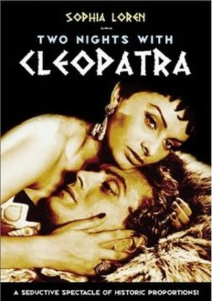 Two Nights with Cleopatra