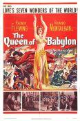The Queen of Babylon