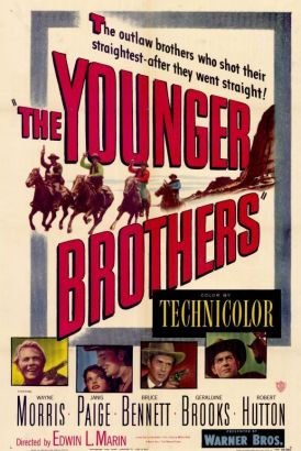 The Younger Brothers