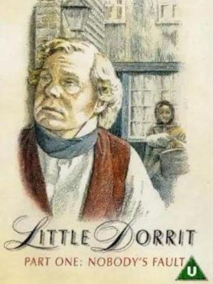 Little Dorritt: Dorritt's Story