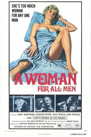 A Woman for All Men