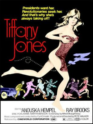 Tiffany Jones