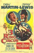 Three Ring Circus