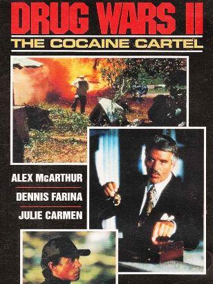 Drug Wars: The Cocaine Cartel, Part 1