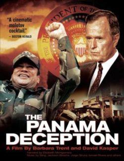 The Panama Deception