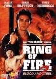Ring of Fire 2: Blood & Steel