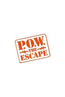P.O.W. the Escape