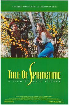 A Tale of Springtime