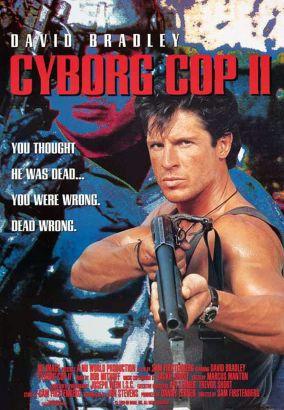 Cyborg Cop 2