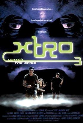 XTRO: Watch the Skies
