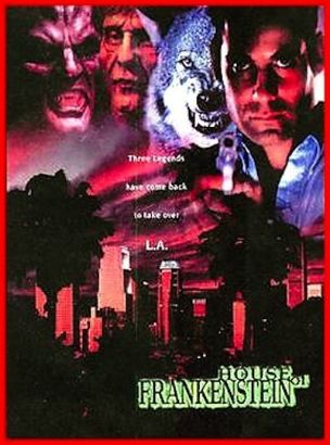 House of Frankenstein 1997