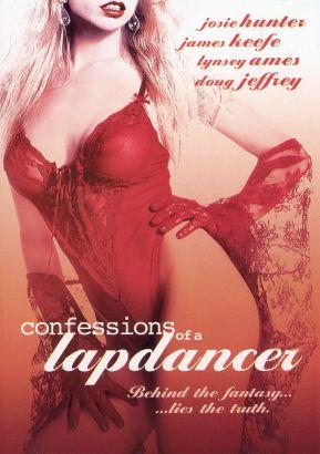 Confessions of a Lap Dancer