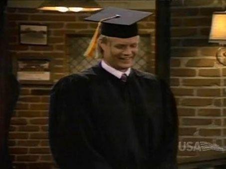 Coach : Dauber Graduates