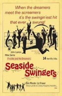 Seaside Swingers
