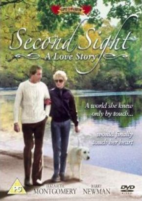 Second Sight: A Love Story