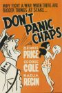 Don't Panic, Chaps!