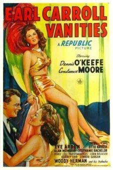 Earl Carroll's Vanities