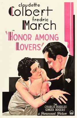 Honor Among Lovers