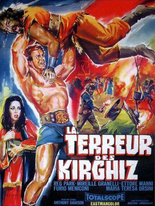 Ursus, il Terrore dei Kirghisi