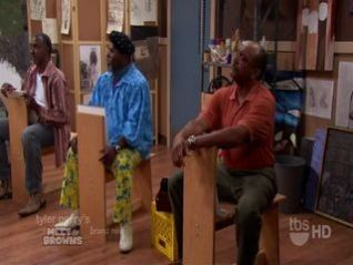 Tyler Perry's Meet the Browns: Meet the Naked Truth