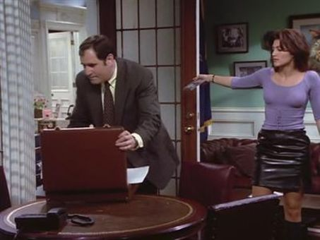 Spin City : My Life Is a Soap Opera