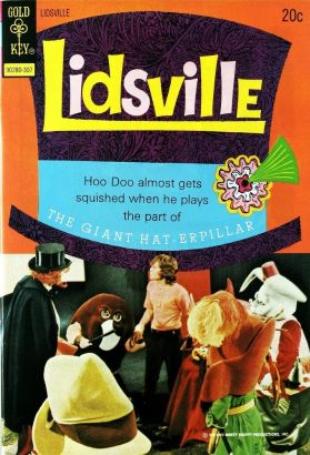 Lidsville [TV Series]