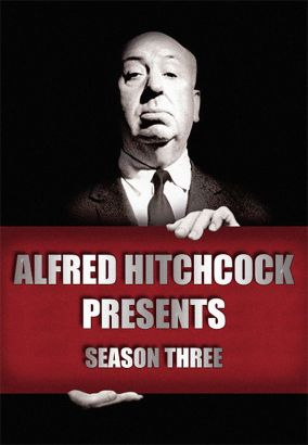 Alfred Hitchcock Presents: Season 03