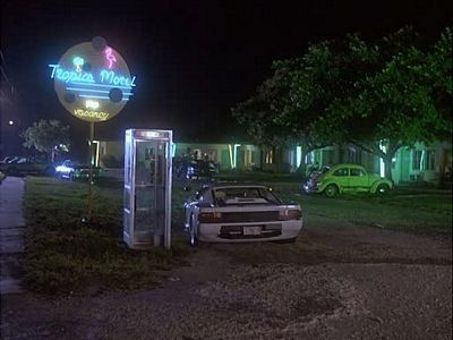 Miami Vice : Missing Hours