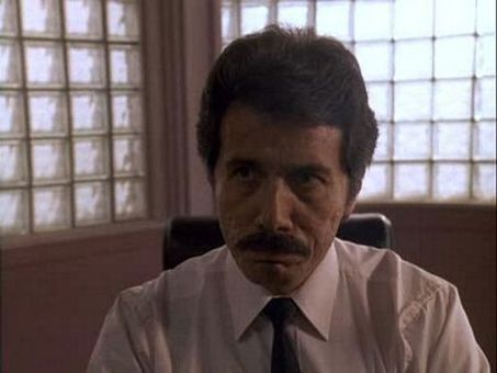 Miami Vice : A Bullet for Crockett