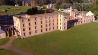 Ghost Hunters International: Port Arthur