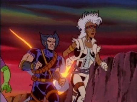 X-Men : One Man's Worth, Part 1
