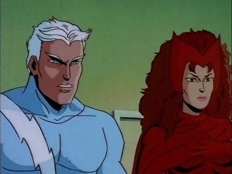 X-Men : Family Ties