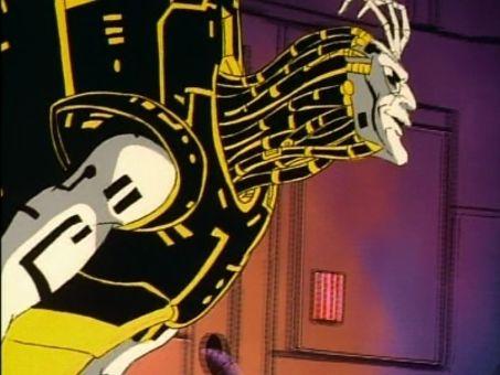 X-Men : The Phalanx Convenant, Part 2